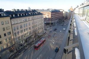 boka hotell på Kungsholmen