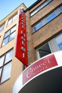 boka ett hotell på Kungsholmen